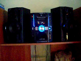 PANASONIK AUDIO SISTEM �� ������